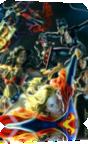 DC Women Kicking Ass